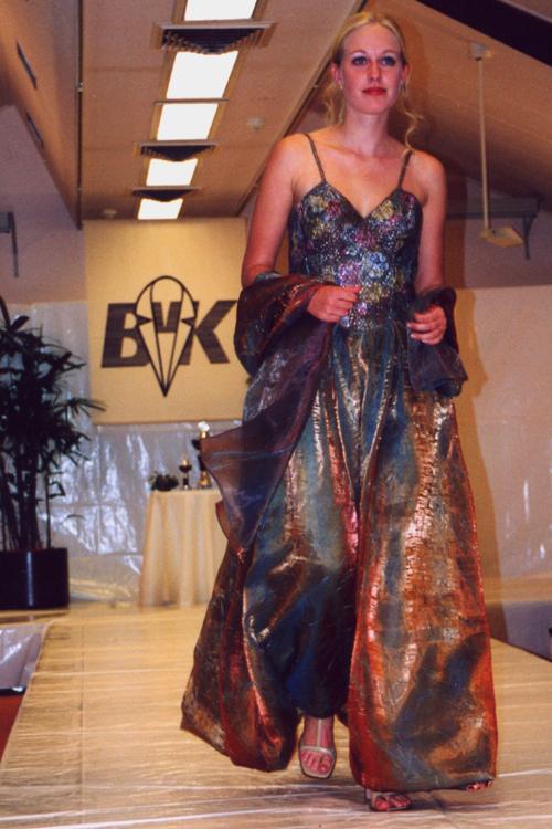 Auk Bakker Couture Publieksprijs 2002